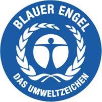 BlauerEngel Logo