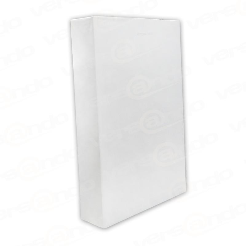2500 blatt versando white copy paper kopierpapier druckerpapier din a4 wei. Black Bedroom Furniture Sets. Home Design Ideas