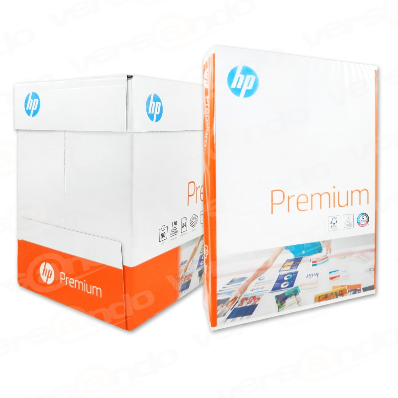 photo relating to Hp Printable named HP C1825A Vivid White Inkjet-Paper, A4 90 g/m², printable upon both equally facets, matt