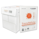 *** ECO-FRIENDLY PAPER *** Steinbeis Trend White DIN A4 80 g/qm Recycling Copy Paper ISO 80