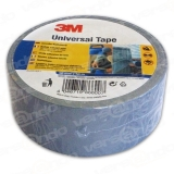 1 Roll Duct tape / Adhesive tape from 3M® 50 m x 50 mm...