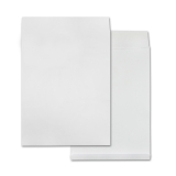 100 Pocket envelopes DIN B4 with 4cm overlap HK Brand versando White - MADE IN GERMANY by Mayer-Kuvert