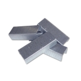 1000 Staples 24/6, zinc-plated Stapling capacity 2-30 sheets for Tacker/Stapler