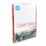 250 Blatt HP Color Choice CHP753, A4, 120g/m² Marken Kopierpapier