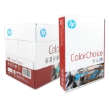 2500 Blatt HP Color Choice CHP750 (ehmals CHP370) 90g/m² A4
