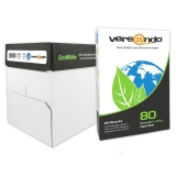 Copy Paper Versando Eco-White 80, DIN A4, 80 g/m² German Production - Blue Angel Certificate
