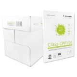 RECYpap Classic White DIN A4 80 g/qm Recycling Copy Paper