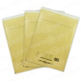Bubble padded envelopes K10 brown