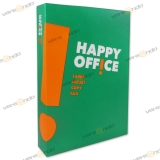 500 Blatt Happy Office 80g/m² A4 Marken Kopierpapier