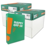 5000 Blatt Happy Office 80g/m² A4 Marken Kopierpapier