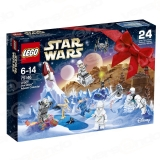 BRANDNEU Lego 75146 Star Wars Adventskalender 2016