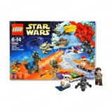 BRANDNEU Lego 75184 Star Wars Adventskalender 2017