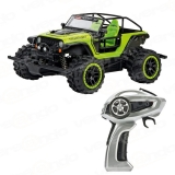 Carrera Profi RC Jeep Trailcat -PX-
