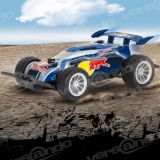 Carrera RC Red Bull RC2