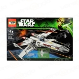 EXKLUSIV Lego 10240 Star Wars - Red Five X-wing Starfighter