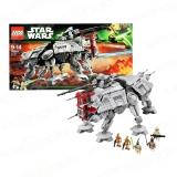 EXKLUSIV Lego 75019 Star Wars AT-TE