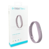 Fitbit FB403BK-EU Flex 2 Fitness Wristband, One Size,...