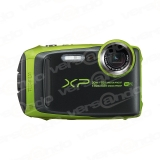 Fujifilm FinePix XP120 Lime, CMOS Sensor Digitalkamera...
