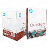 HP CHP751 Color Choice A4, 100g/m², hochweiß Hewlett-Packard