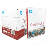 HP CHP753 Color Choice 120g/m² A4  hochweiß Hewlett-Packard
