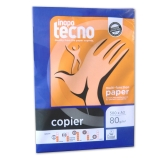 Inapa Tecno Copier 80 g/m² Branded Copy Paper