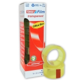 Tape Tesa 57470 Tesafilm, 10 pieces, 15mm x 10m, coreØ 26...