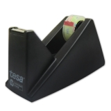 Tape dispenser Tesa 57327/59327 black Table dispenser for...