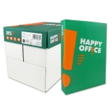 Happy Office 80 g/m² DIN A4 Branded Copy Paper