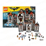 LEGO 70912 The Batman Movie - Arkham Asylum