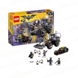 LEGO 70915 The Batman Movie Doppeltes Unheil durch Two-Face