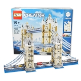 Lego 10214 Creator Tower Bridge
