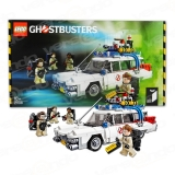 Lego 21108 Ghostbusters? Ecto-1
