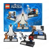 Lego 21312 Ideas Die Nasa Frauen