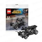 Lego 30446 Super Heroes The Batmobile (Polybag)