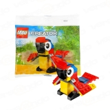 Lego 30472 Creator Mini Papagei (Polybag)