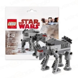 Lego 30497 Star Wars First Order Heavy Assault Walker...