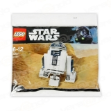 Lego 30611 Star Wars Polybag R2-D2