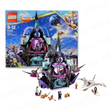 Lego 41239 DC Super Hero Girls Der dunkle Palast von Eclipso