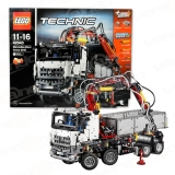 Lego 42043 Technic Mercedes-Benz Arocs 3245