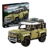 Lego 42110 Technik Land Rover Defender