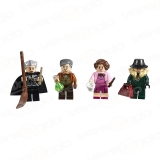 Lego 5005254 Harry Potter Minifiguren Set Bricktober 2018...