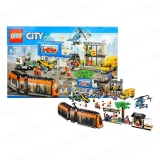 Lego 60097 City Stadtzentrum