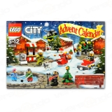 Lego 60133 City Adventskalender