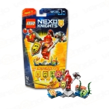 Lego 70331 - Nexo Knights - Ultimative Macy