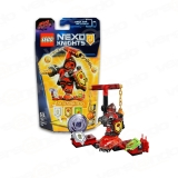 Lego 70334 Nexo Knights Ultimativer Monster Meister