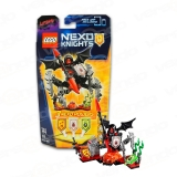 Lego 70335 - Nexo Knights - Ultimative Lavaria