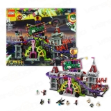 Lego 70922 The Joker Manor, Exklusiv Set 2017