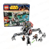 Lego 75045 Star Wars Republic AV-7 Anti-Vehicle Cannon