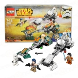 Lego 75090 Star Wars Ezras Speeder Bike