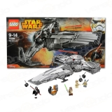 Lego 75096 Star Wars Sith Infiltrator